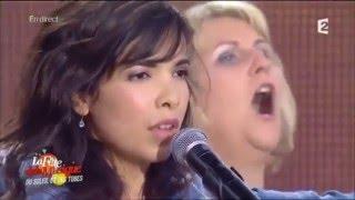 Indila Dernière Danse La Fête De La Musique 2014