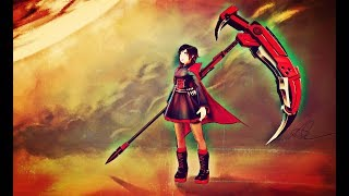RWBY AMV ~ Warriors