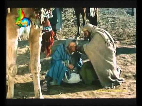 Hazrat Yousaf A S Episode 8