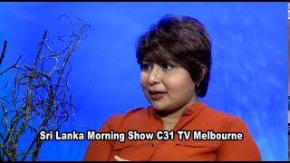 Video Interview  with Chandani Bandara download MP3, 3GP, MP4, WEBM, AVI, FLV Mei 2018