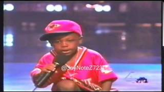 Bobby J Thompson 5 years old Bow Wow Whats My Name Apollo Kids thumbnail