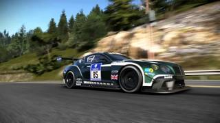 Project CARS #6 =sprint= Bentley Continental GT3