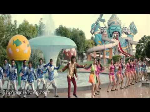 Chhapra Express Bhojpuri Movie Trailer - Ft  Khesari Lal Yadav & Subhi Sharma