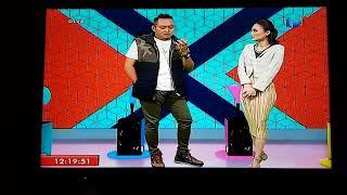 Salimey Pertama Kali di DIVA TV 1