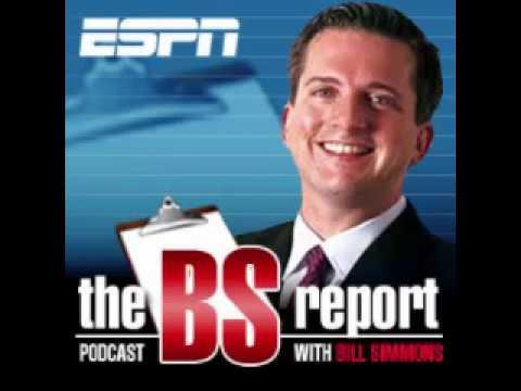B.S Report - 2010 NBA Draft w/ Chad Ford (2010.01.13)