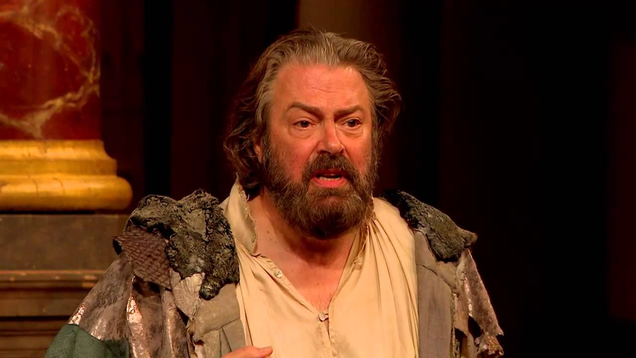 prospero in the tempest by shakespeare In julie taymor's film adaptation of the tempest, shakespeare's most magical  and majestic role — a role traditionally played by a man — is.