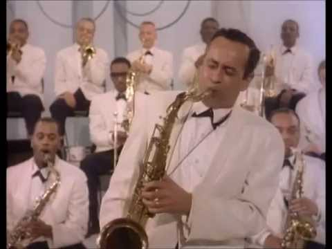 Duke Ellington and His Orchestra - Blow By Blow (Goodyear 1962) [official HQ video]