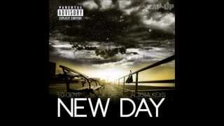50 Cent - New Day ft. Dr. Dre & Alicia Keys - NEW SONG 2012 -