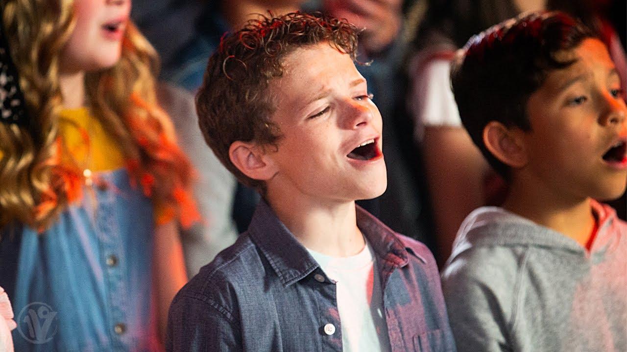 You Will Be Found (from Broadway musical Dear Evan Hansen) | One Voice Children's Choir
