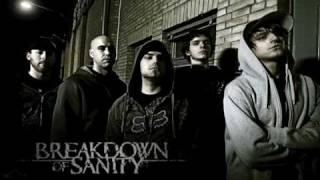 Watch Breakdown Of Sanity Resistance video