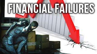 5 Best Current-Gen Games That Were FINANCIAL FAILURES