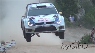 Volkswagen Polo R WRC 2011 Videos