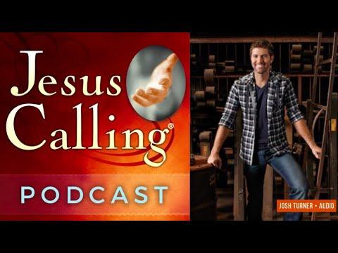 [Podcast] Josh Turner Talks Faith & Family From The Deep South