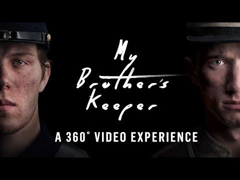 MY BROTHER'S KEEPER | PBS Digital Studios (360°)