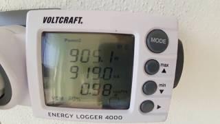 Klima Ne kadar Elektrik Tüketir? Güneş Tüketimi Nasıl Etkiler?