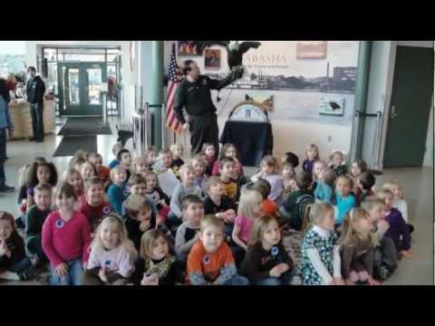 Why We Love Bluffview Montessori School