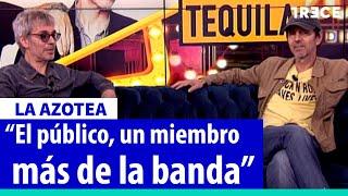 Tequila desvela los detalles de su concierto de despedida