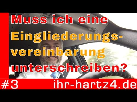 Muss ich eine Eingliederungsvereinbarung (EGV) unterschreiben?   ihr-hartz4.de #3