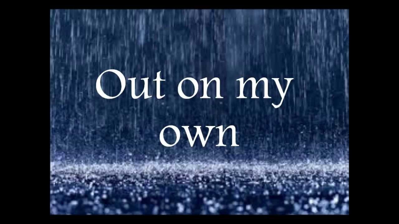 Fox Stevenson – Out On My Own Lyrics | Genius Lyrics