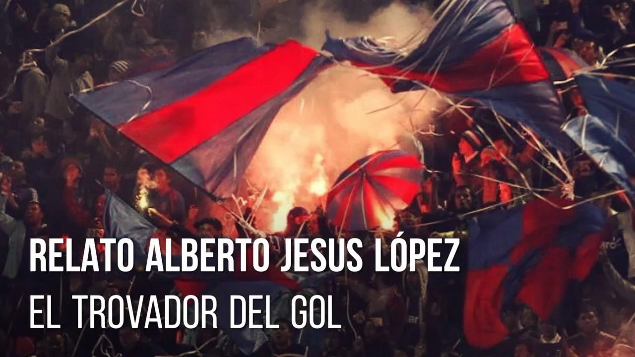 EMOCIONANTE RELATO DEL TROVADOR DEL GOL - GOL DE FELIPE MORA A CORINTHIANS
