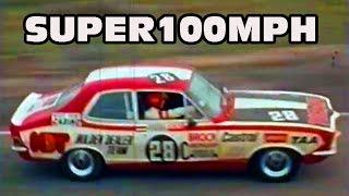 1972 Bathurst Hardie Ferodo 500 Peter Brock
