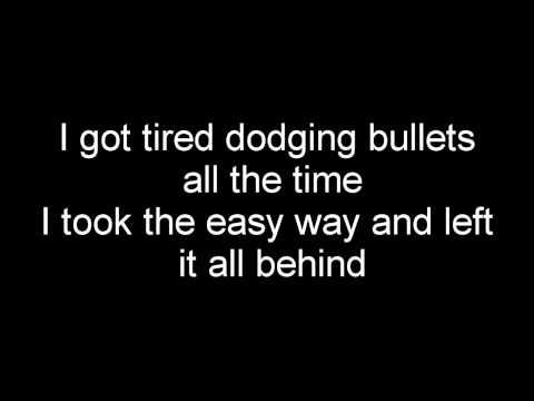 Carpark North - Just Human (Lyrics)
