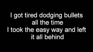 Carpark North - Just Human (Lyrics)