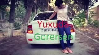 Azer Bass Music   Yuxuda Gorersen 2016