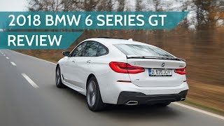 2018 BMW 6 Series GT review - awkwardness averted