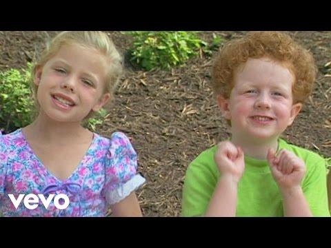 Cedarmont Kids - Jesus Loves the Little Ones