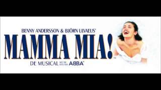 Mamma Mia - Zo ben ik, zo ben jij