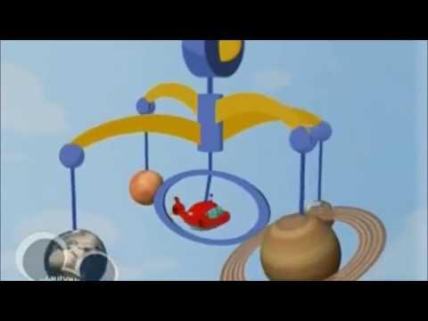 Little Einsteins Rocket Song