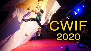 CWIF 2020  Finals