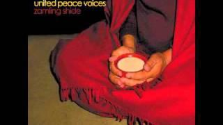 United Peace Voices - Tara Prayer (taken from Zamling Shide)