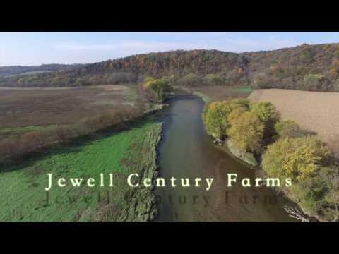 Jewell Century Farms
