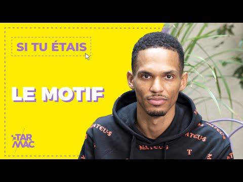 Youtube: LE MOTIF  • SI TU ÉTAIS