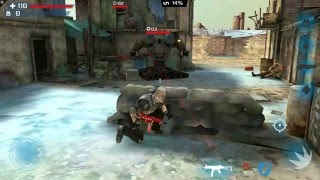 Overkill 3 Android Gameplay On Moto G2