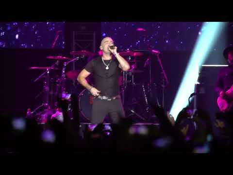Live - The Dolphin's Cry (Pretoria, South Africa)  November 11, 2017