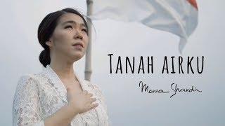 Tanah Airku - Maria Shandi (MS Cover) / Lagu Nasional