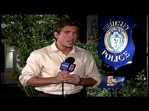 WCVB alum David Muir to anchor ABC World News