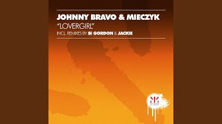 Lovergirl (Si Gordon Instrumental Mix)