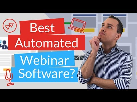 Best Automated Webinar Software For Leads & Sales? (Finally Revealed)