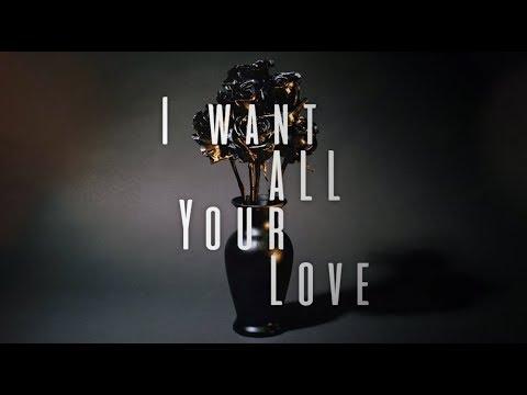 Terell Safadi - All Your Love (Lyric Video)