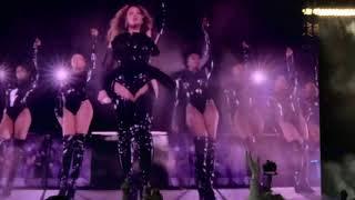 Beyoncé - Formation/Run The World - OTR II - Rose Bowl