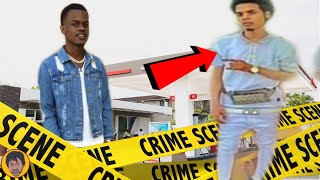 BREAKING NEWS   Police Hold The Youth Weh DASH Weh Di Youth