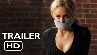 Take Me Official Trailer #1 (2017) Taylor Schilling Comedy Movie HD