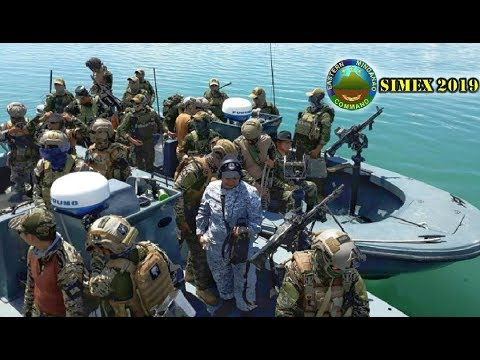 AFP TASK FORCE SIMULATION EXERCISE
