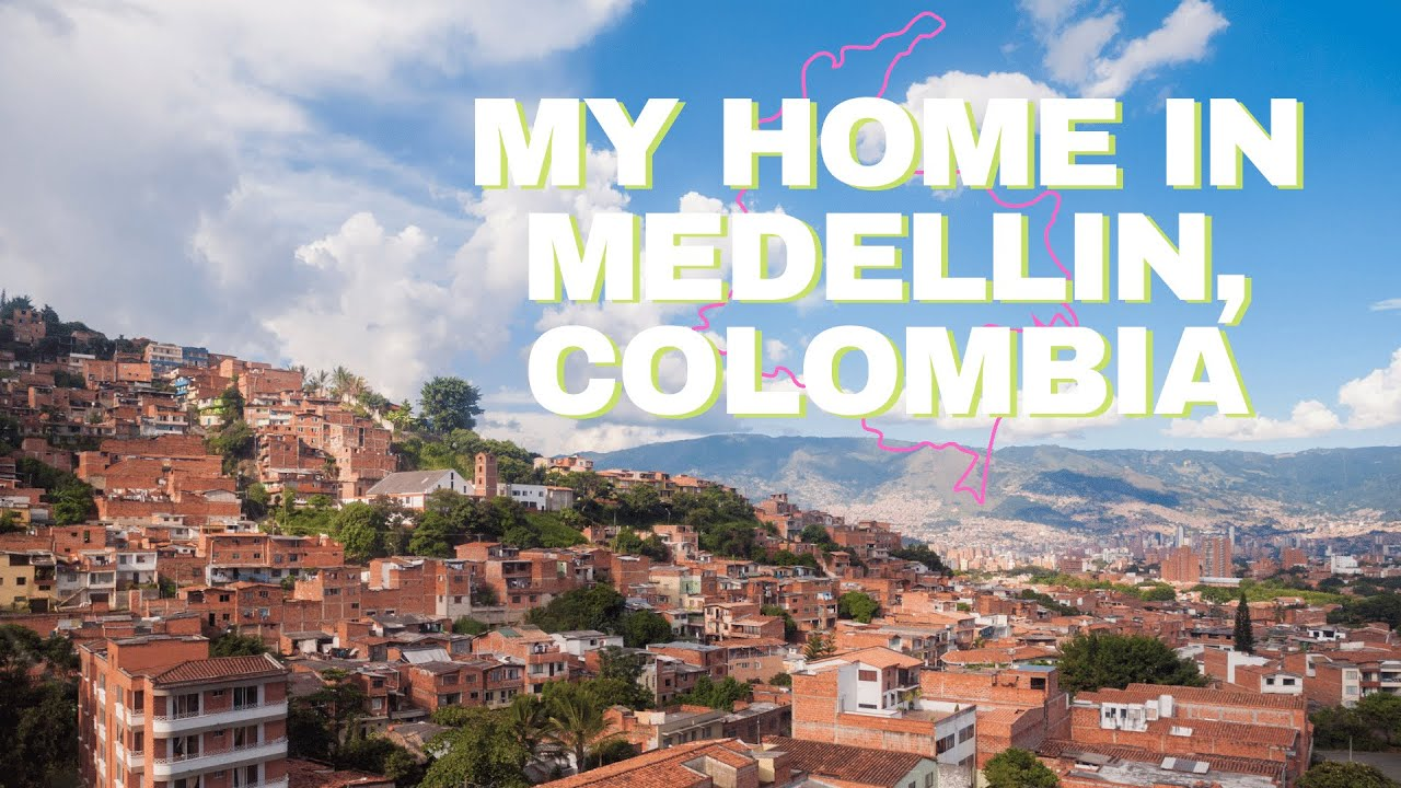 Medellu00edn Colombia Retiring Cost Of Living And Lifestyle Information 2021