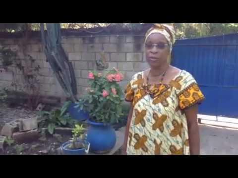 Présentation de la Fondation Félicité par Bayyinah Bello - Partie 1