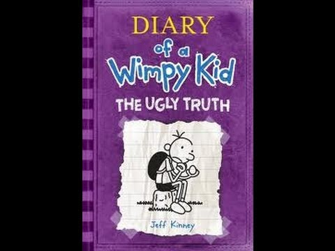 diary of a wimpy kid the ugly truth short summary